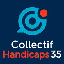 Logo Collectif Handicaps 35